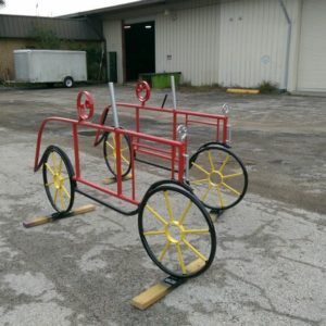 2 model T cars $ 3,600