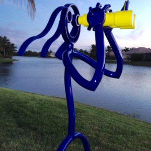 Bird watcher $1,700